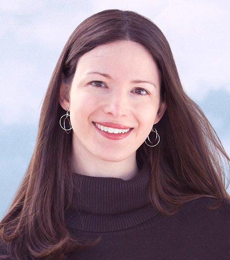 IFS Educator - Dr. Alexia Rothman IFS Educator